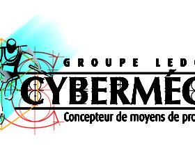 logo CYBERMECA FR
