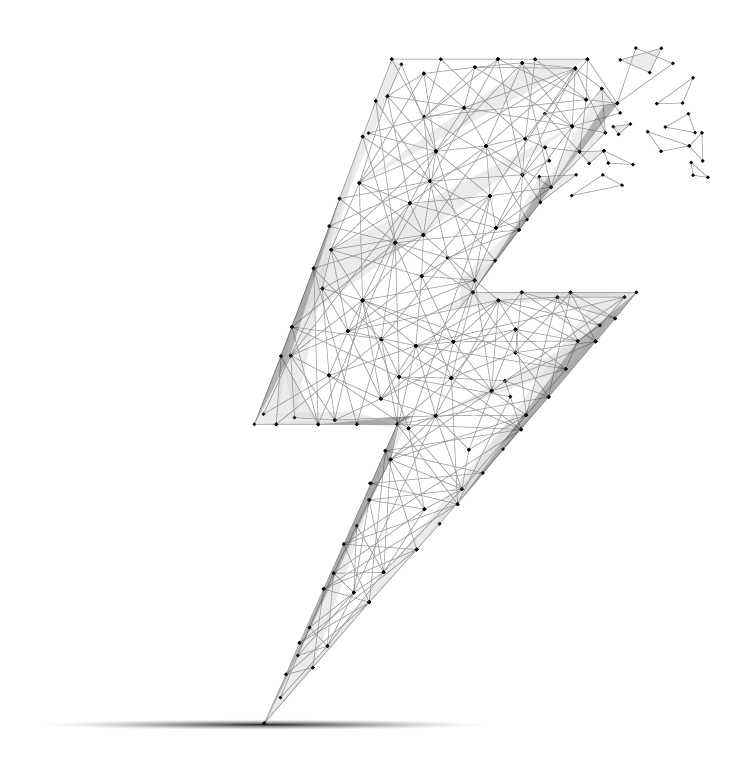 Logo Nucleaire vecteurs